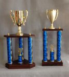 Champion Trophies *Always in Stock/Most popular